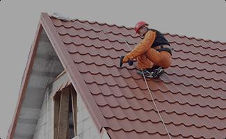 屋根工事業