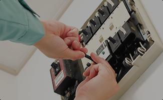 電気通信工事業