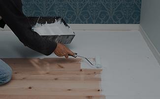 塗床工事業